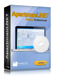Apartmani.NET Fiskal