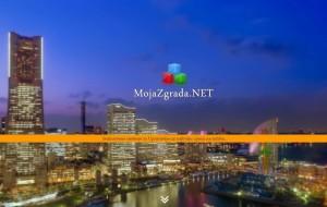 MojaZgradaNET - web stranice